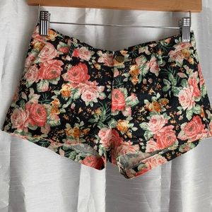 Dorothy size small Adorable Rose Shorts